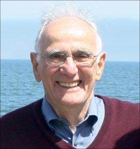Metabolisen oireyhtymän eli insuliiniresistenssin isä George Raven