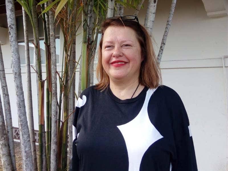 Anne-Maria